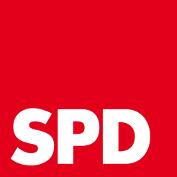 SPD Logo für Flyer